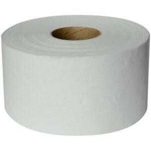 """Бумага туалетная OfficeClean """"Professional"""", 1 слойн., 200м/рул, цвет натуральный"""