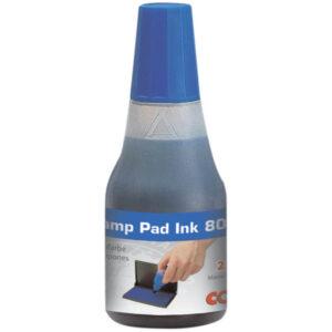 Штемпельная краска Colop, 25мл, синяя