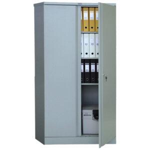 Шкаф архивный с распашными дверьми Практик AM-1891