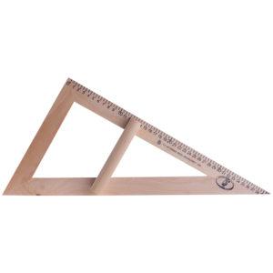 Треугольник классный Можга 30°, дерево