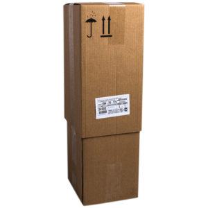 Бумага для плоттера Starless, 594мм*175м, 80г/м2, вт. 76 мм, 162%