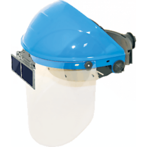 Щиток РОСОМЗ™ НБТ2 ВИЗИОН-ОК3 (84153), с козырьковыми очками