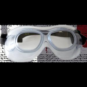Очки РОСОМЗ™ ЗН18 DRIVER RIKO (21822) (У 3), минеральное стекло, затемненные