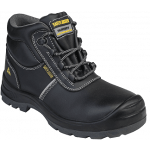 Ботинки EOS с КП и КС, кожаные ПУ/ПУ