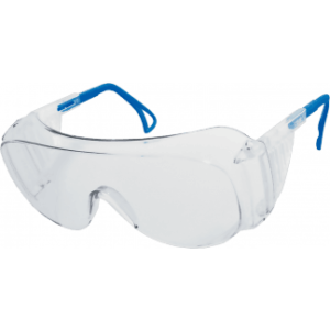 Очки РОСОМЗ™ О45 ВИЗИОН (14511) (PL), прозрачные