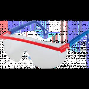 Очки РОСОМЗ™ О37 UNIVERSAL TITAN (13711) (PL), прозрачные