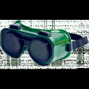 Очки РОСОМЗ™ ЗН62 GENERAL (26232) (У 6), газосварочные