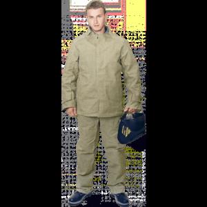 Костюм сварщика, пл.550
