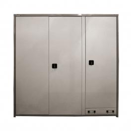 Металлический сушильный шкаф RANGER 8