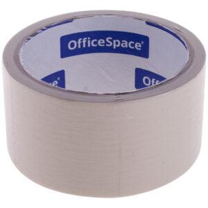 Клейкая лента малярная OfficeSpace, 48мм*14м, ШК