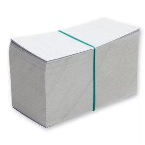 Подкладки для денег малые (1000 шт.) 10-500 рублей