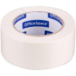 Клейкая лента малярная OfficeSpace, 48мм*50м, ШК