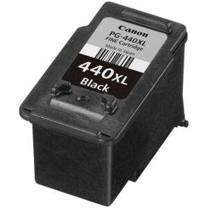 Картридж ориг. Canon PG-440XL черный для Canon PIXMA MG-2140/3140 (600стр)