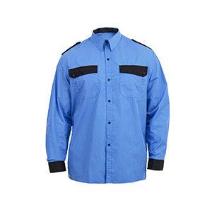 Одежда для охранных структур