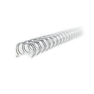 Пружины для переплета металлические