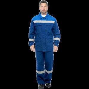 Одежда для защиты от статического электричества