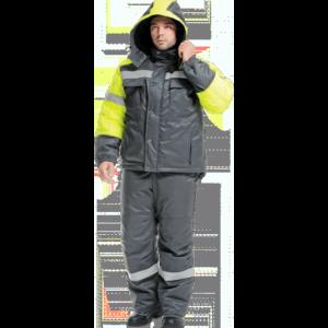 Одежда для защиты от воздействий цепной пилы