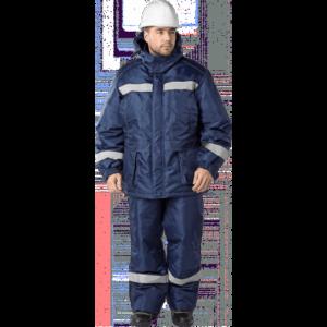 Одежда для защиты от нефти и нефтепродуктов