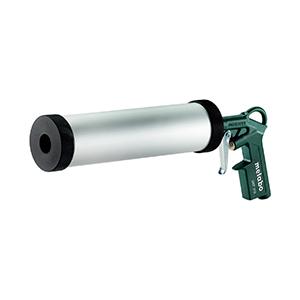 Пневматические картриджные пистолеты