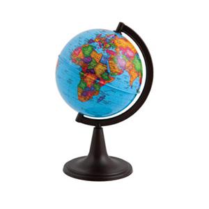 Глобусы политические