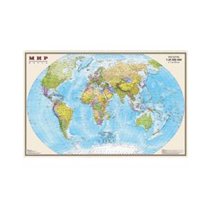 Карты политические