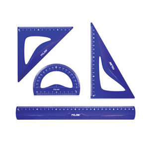 Наборы геометрические