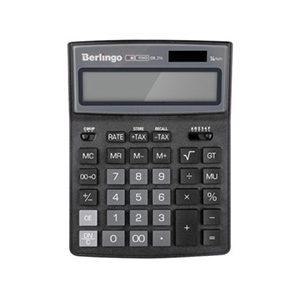 Калькуляторы настольные