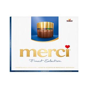 Наборы шоколадных конфет в коробках