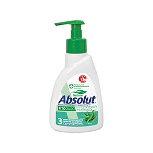 Мыло жидкое бытовое