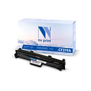 Картриджи черные совместимые для лазерных устройств