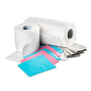 Бумажные изделия сангигиены