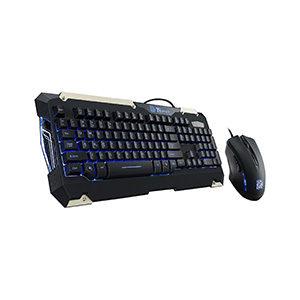 Комплекты клавиатура и мышь