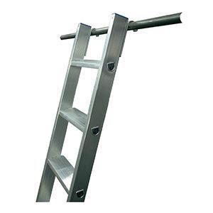 Лестницы для стеллажей KRAUSE