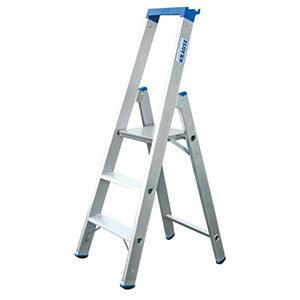 Лестницы-стремянки одностороннего типа