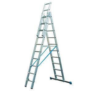 Универсальные и многоцелевые лестницы, стремянки