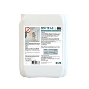 Антисептик с моющим эффектом «Nortex Eco» 4,5 кг