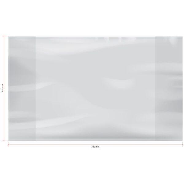 Обложка 210*350 для дневников и тетрадей, ArtSpace, ПЭ 40мкм