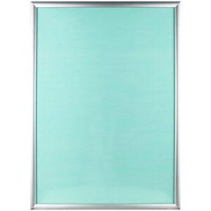 Клик-рамка А1 OfficeSpace, алюминиевый профиль, 25мм