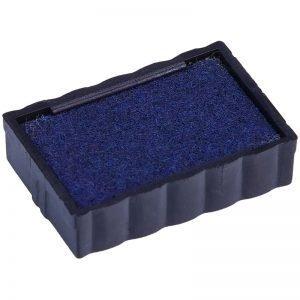 Штемпельная подушка Berlingo, для BSt_82201, BSt_82202, BSt_82406, синяя
