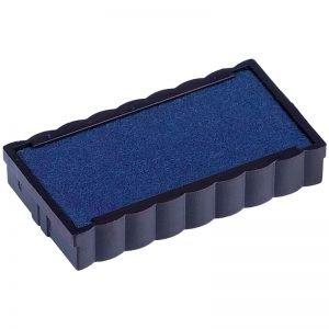 Штемпельная подушка Berlingo, для BSt_82503, BSt_82601, BSt_82602, синяя