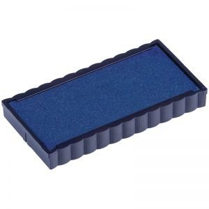 Штемпельная подушка Berlingo, для BSt_82505, синяя