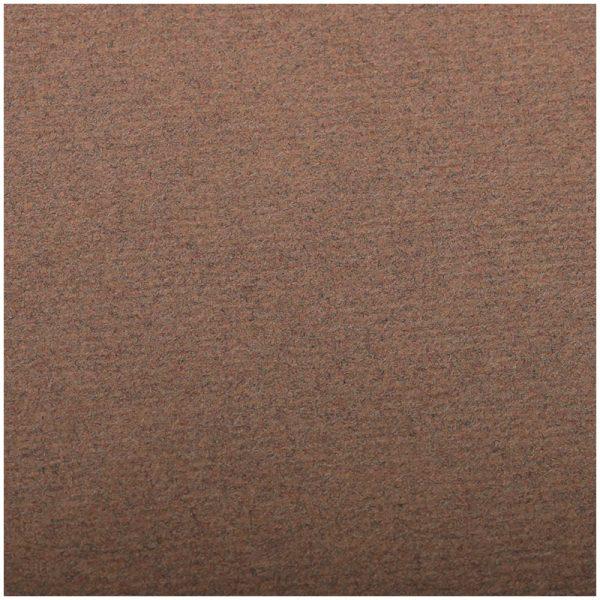 """Бумага для пастели 25л. 500*650мм Clairefontaine """"Ingres"""", 130г/м2, верже, хлопок, коричневый"""