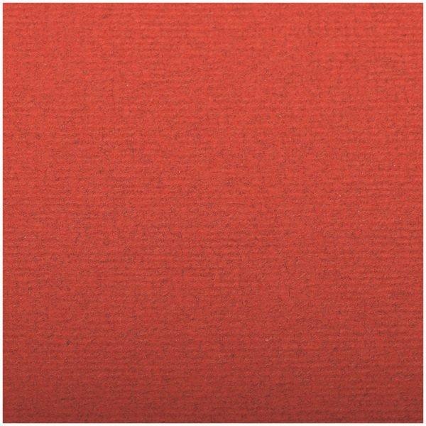"""Бумага для пастели 25л. 500*650мм Clairefontaine """"Ingres"""", 130г/м2, верже, хлопок, красный"""