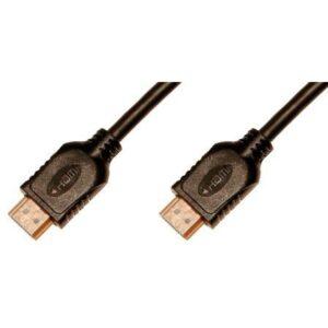 Кабель HDMI -HDMI 1,5m Premier 5-817, шнур для соединения аудио-видеоткомпонентов, никелир.контакты