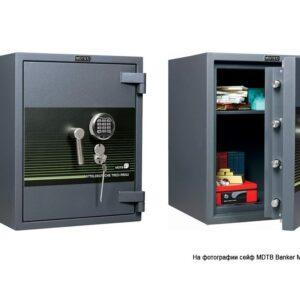 MDTB Banker-M 1368 EK