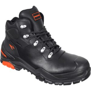 Ботинки PEZZOL™ CLAN (КЛАН) с КП и КС