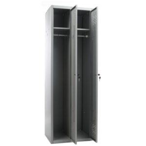 Шкаф для раздевалок Стандарт LS-21-60
