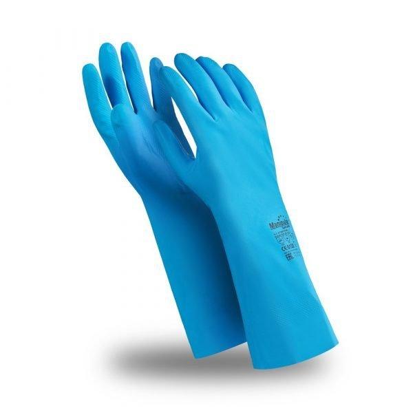 Перчатки НИТРОН (N-U-07)
