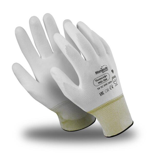 Перчатки ПОЛИСОФТ (MG-166)