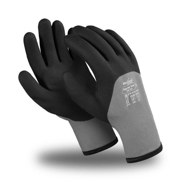 Перчатки ВИНТЕР ХИМ (ТРВ-101)